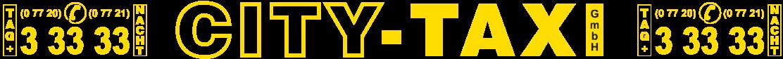 CITY TAXI GmbH